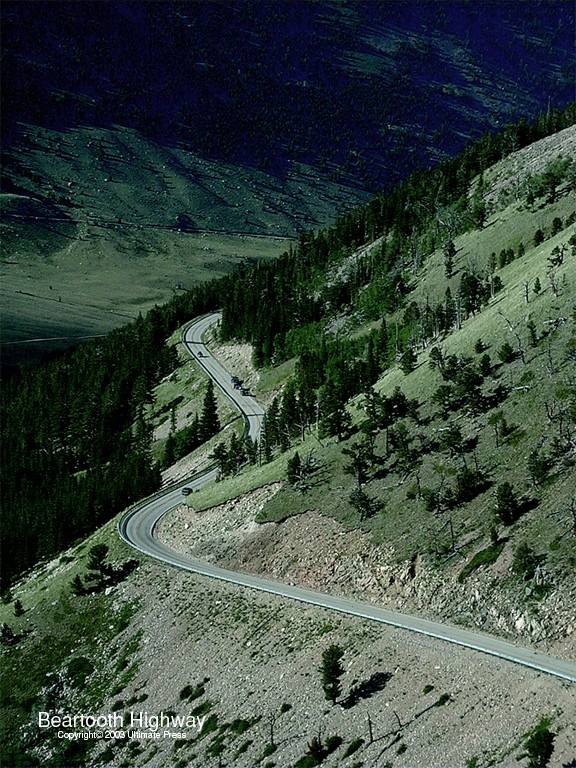 Beartooth Highway 1