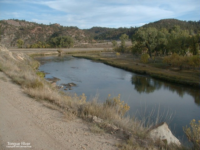Tongue River 640x480
