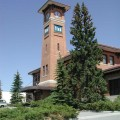 Milwaukee Depot Butte