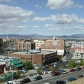 Downtown Helena