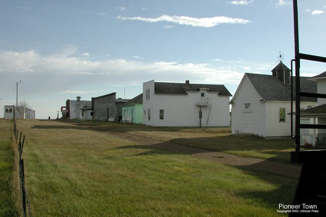 Pioneer Town Scobey 2 640x425