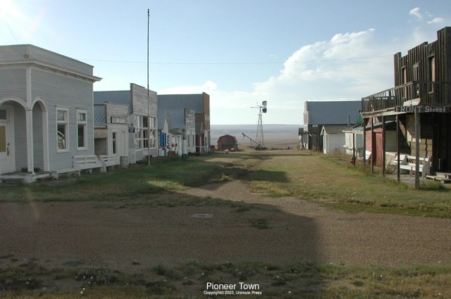 Pioneer Town Scobey 3 640x425