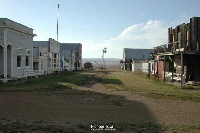 Pioneer Town Scobey 7 640x425