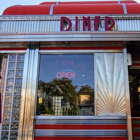Cafe/Diner