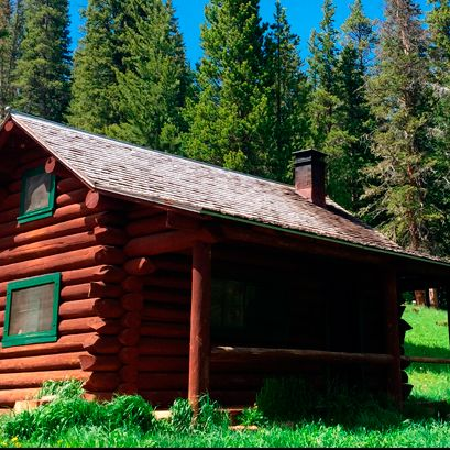 Forest Service Cabins