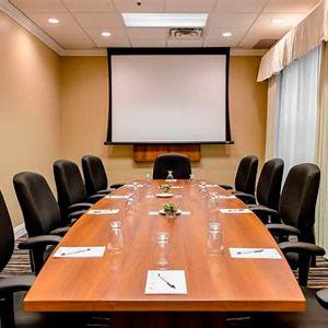 Meetings & Executive Retreats