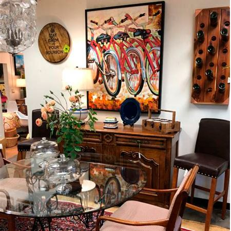Consignment Store