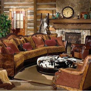 Interior Furniture and Furnishings