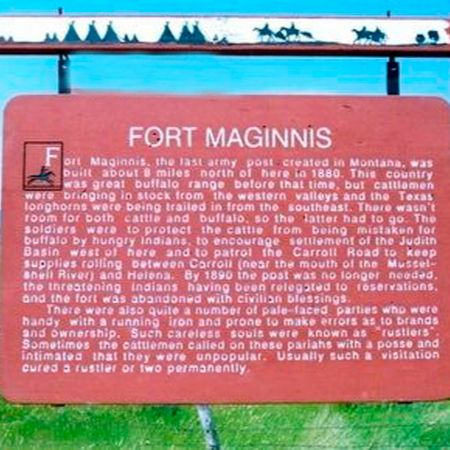 Historical Markers/Interpretive Sign