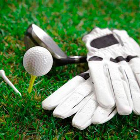 Golf Equipment & Supplies