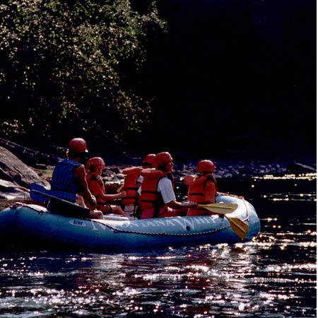 Rafting and Float Trips