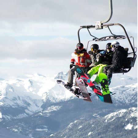 Ski/Snowboarding Areas & Resorts