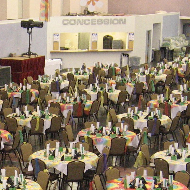 Convention Facilities