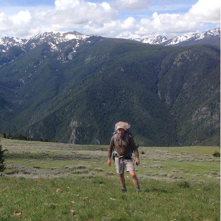 Hiking/Backpacking