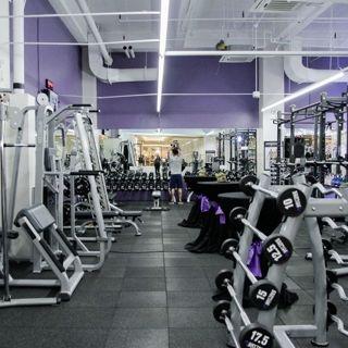 Fitness/Gym Facility