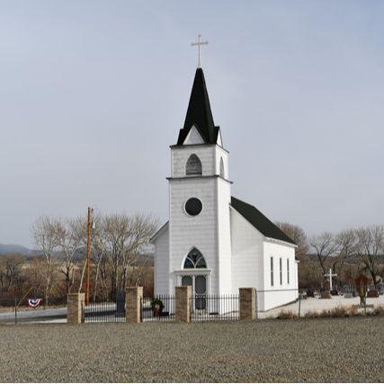 St. John the Evangelist Catholic Church of North Boulder Valley
