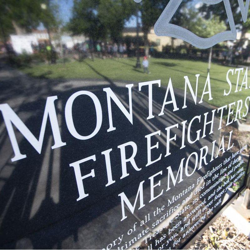 Fireman's Memorial Park