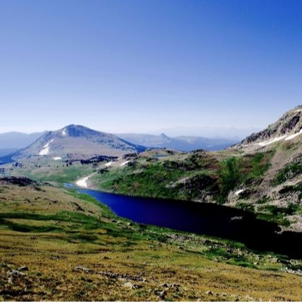 Beartooth Scenic Byway (U.S. Route 212)