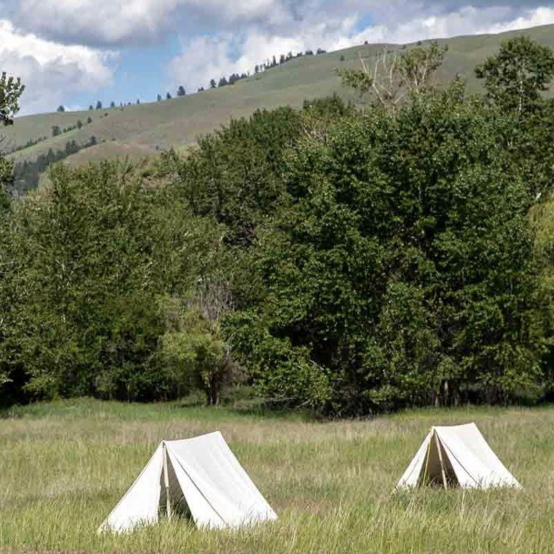 Traveler's Rest State Park