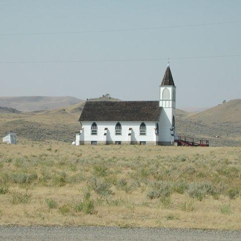 Lennep and the Lennep Church