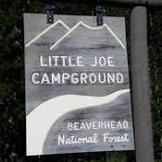 Little Joe Campground