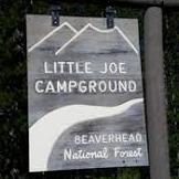 Little Joe Campground