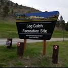 Log Gulch Campground