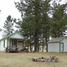 Whitetail Cabin