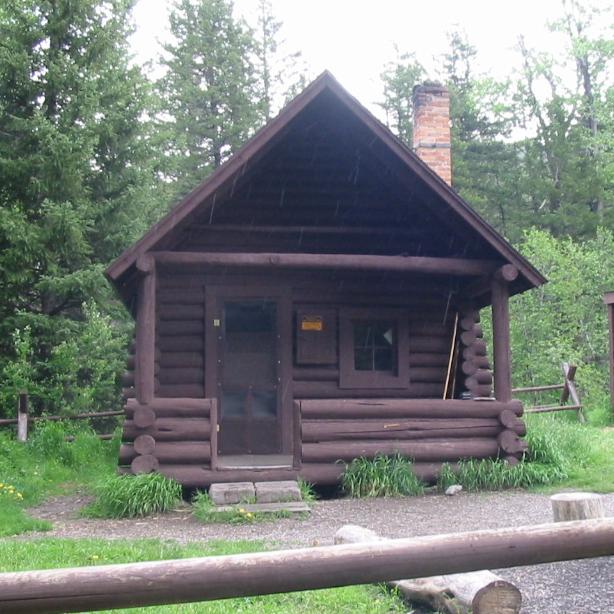 Spanish Creek Cabin