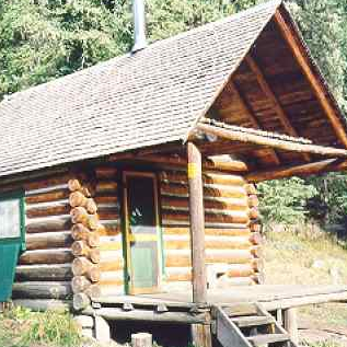 Beaver Creek Cabin