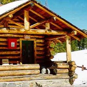 Ibex Cabin