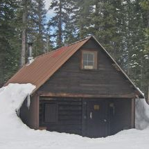 Challenge Lookout Cabin