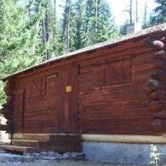 Silvertiip Cabin Rental