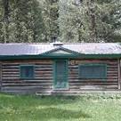 Bar Gulch Cabin