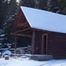 Indian Flats Cabin