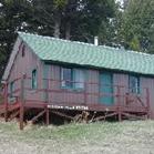 Thompson Guard Station