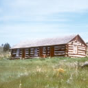 Eagle Guard Station Cabin