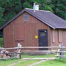 Dry Wolf Cabin