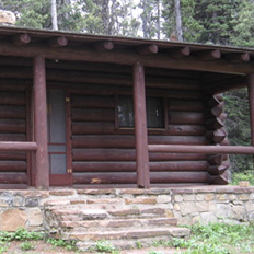 Kings Hill Cabin