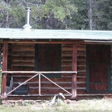 Kenck Cabin