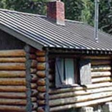 Crystal Lake Cabin