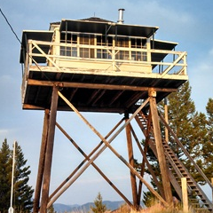 Double Arrow Lookout
