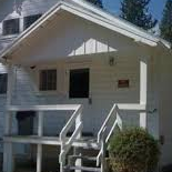Savenac Bunkhouse Cabin