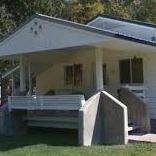Savenac Cookhouse Cabin