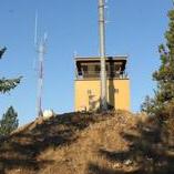 Thompson Peak Lookout