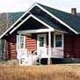 Fleecer Cabin