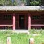 High Rye Cabin