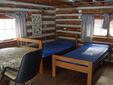Bear Creek Bunkhouse Forest Service Cabin Montana