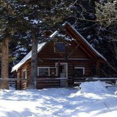 Bear Creek Cabin