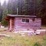 Notch Cabin
